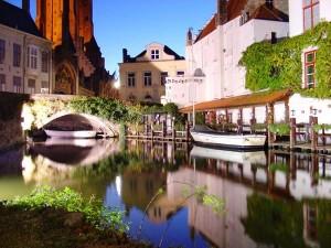 Cote opale_Bruges