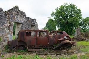 Oradour sur Glane - Limousin